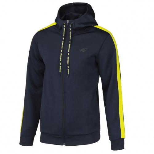 Imbracaminte - 4f Sweatshirt BLM011 | Fitness