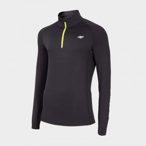 Îmbrăcăminte - 4f Sweatshirt BLMF002 | Fitness