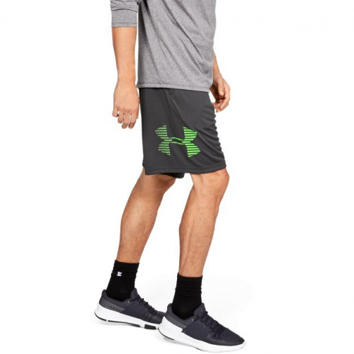 Imbracaminte - Under Armour Tech Graphic Shorts 8706  | Fitness