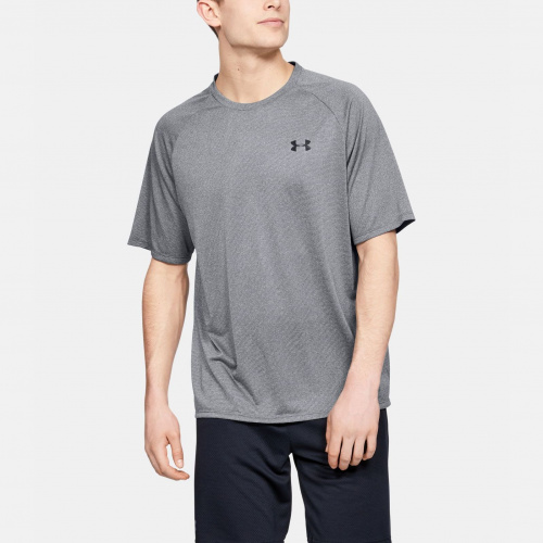 Îmbrăcăminte - Under Armour Tech Short Sleeve T-Shirt 5317 | Fitness