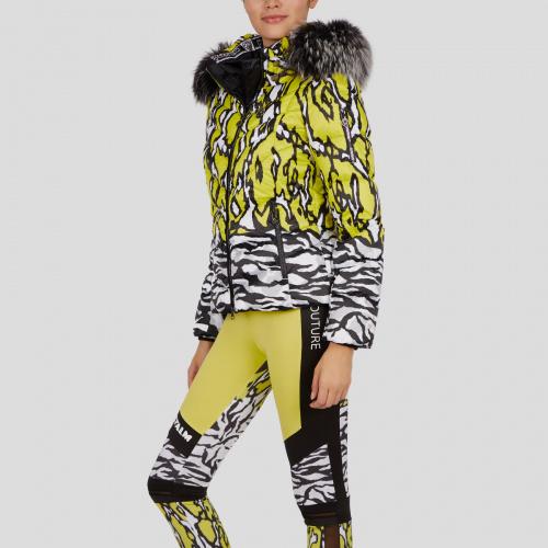 Geci Ski & Snow - Sportalm Top Druck 902117113-63 | Imbracaminte