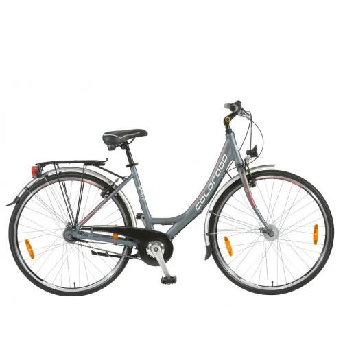 Trekking Bike - High Colorado Trekkingbike City TR07 28 | Biciclete