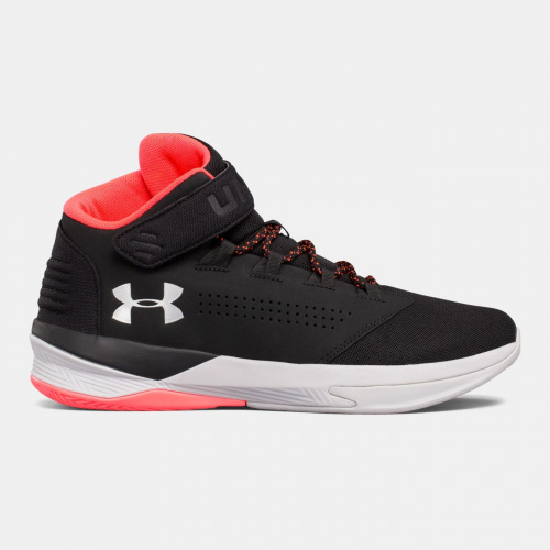 Încălțăminte - Under Armour UA Get B Zee Basketball Shoes 8310 | Fitness