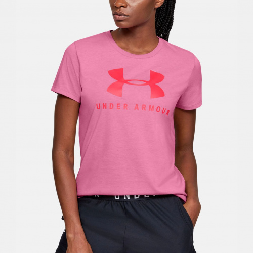 Imbracaminte - Under Armour UA Graphic Sportstyle Crew 6844 | Fitness