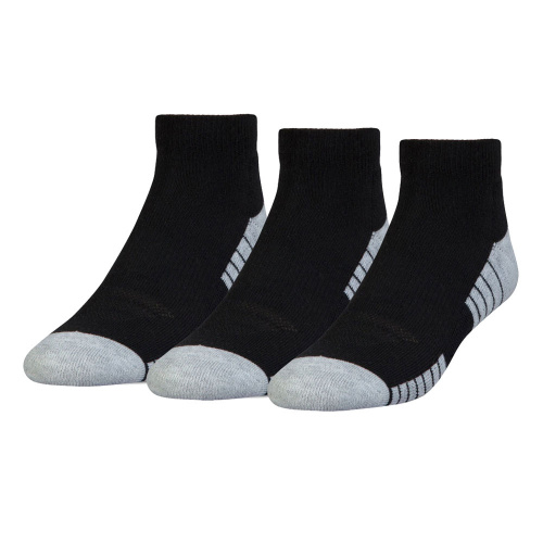 Accesorii - Under Armour UA HeatGear Tech Low Cut 3 Pack 2430 | Fitness