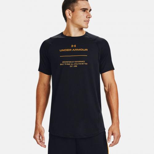 Îmbrăcăminte - Under Armour UA MK-1 Graphic T-Shirt 6772 | Fitness