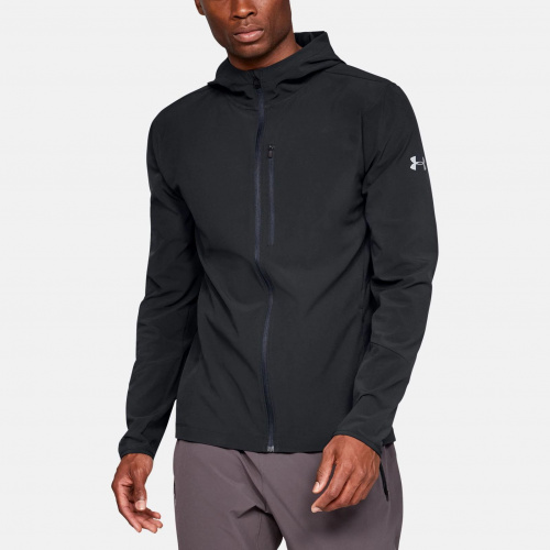 Imbracaminte - Under Armour UA Outrun The Storm Jacket 8013 | Fitness