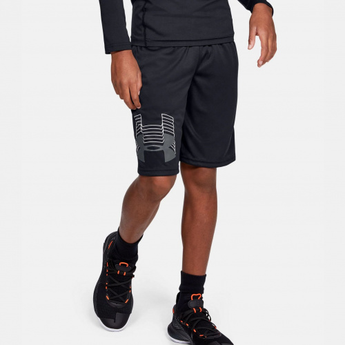 Îmbrăcăminte - Under Armour UA Prototype Logo Shorts 1128 | Fitness