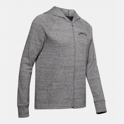 Imbracaminte -  under armour UA Rival Terry Full Zip Hoodie 1810