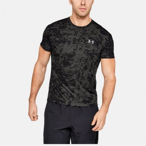 Imbracaminte - Under Armour UA Speed Stride Printed T-Shirt 6778 | Fitness