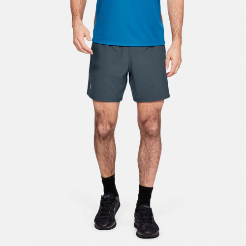 Imbracaminte - Under Armour UA Speed Stride Solid 7 Shorts 6568 | Fitness