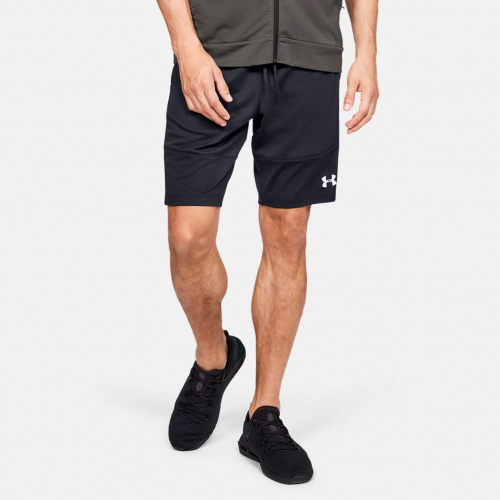 Imbracaminte - Under Armour UA Sportstyle Pique Shorts 9295 | Fitness