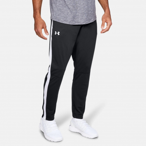 Imbracaminte - Under Armour UA Sportstyle Pique Trousers 3201 | Fitness