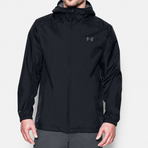 Imbracaminte - Under Armour UA Storm Bora Jacket 2014 | Fitness