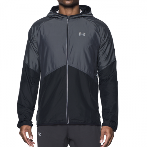 Imbracaminte - Under Armour UA Storm No Breaks Run Jacket 9886 | Fitness