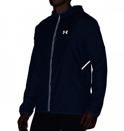 Imbracaminte -  under armour UA Storm No Breaks Run Jacket 9886