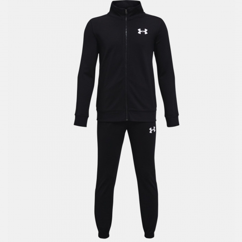Îmbrăcăminte - Under Armour Boys UA Knit Track Suit 3290 | Fitness