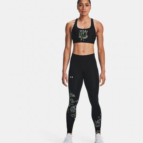 Îmbrăcăminte - Under Armour Run Your Face Off Tights | Fitness