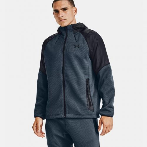 Îmbrăcăminte - Under Armour ColdGear Swacket 7475 | Fitness