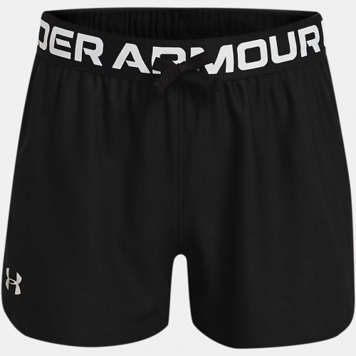 Îmbrăcăminte - Under Armour Girls UA Play Up Shorts   Fitness