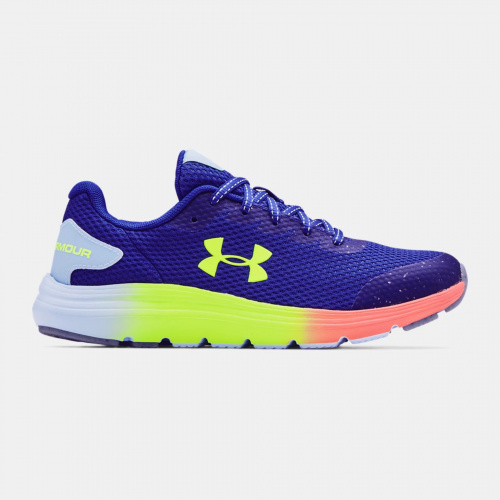 Încălțăminte - Under Armour Grade School Surge 2 Splash 4102 | Fitness
