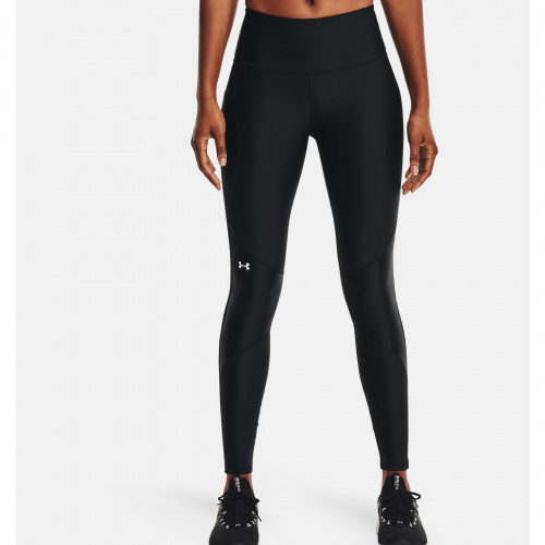 Îmbrăcăminte - Under Armour HeatGear Armour No-Slip Waistband Shine Full-Length Leggings | Fitness