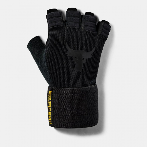 Accesorii - Under Armour Project Rock Training Glove | Fitness