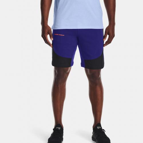 Îmbrăcăminte - Under Armour Rival Terry AMP Shorts | Fitness