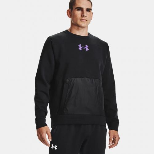 Îmbrăcăminte - Under Armour Summit Knit Crew | Fitness