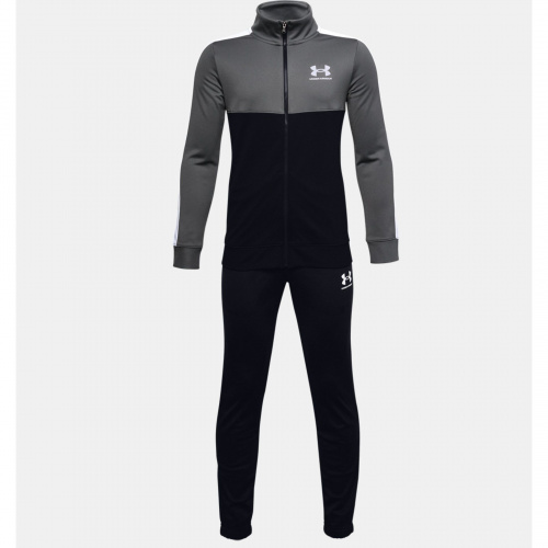 Îmbrăcăminte - Under Armour UA CB Knit Track Suit | Fitness