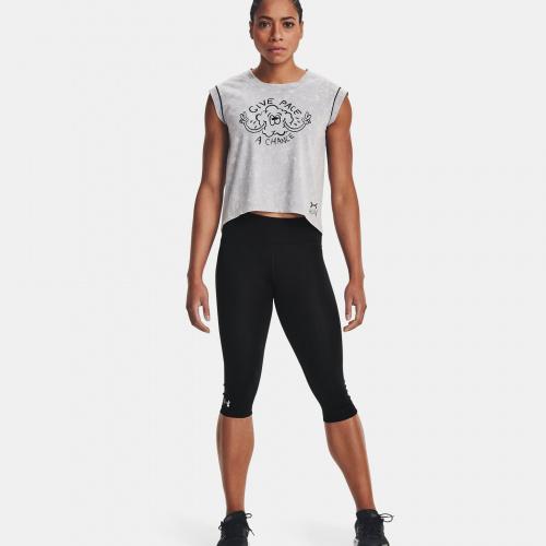 Îmbrăcăminte - Under Armour UA Give Pace A Chance 1377 | Fitness
