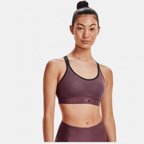 Îmbrăcăminte - Under Armour UA Infinity Mid Sports Bra   Fitness