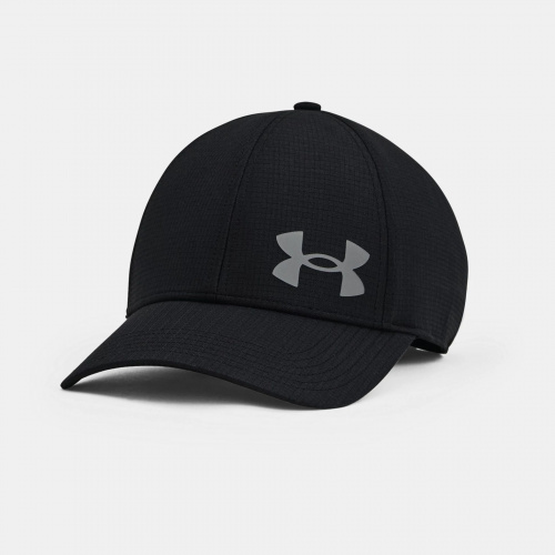 Accesorii - Under Armour UA Iso-Chill ArmourVent Stretch Hat 1530 | Fitness