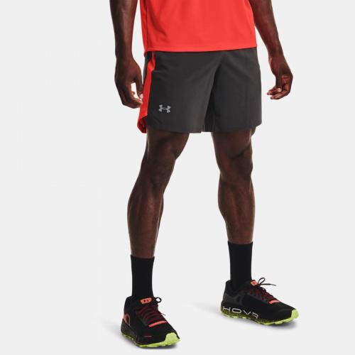 Îmbrăcăminte - Under Armour UA Launch Run 7 Shorts  | Fitness