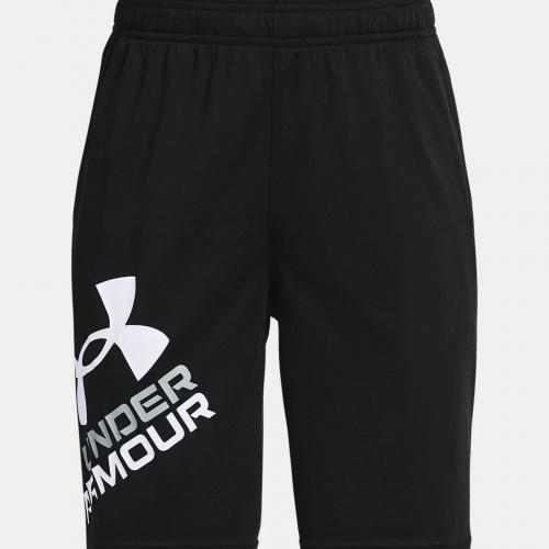 Îmbrăcăminte - Under Armour UA Prototype 2.0 Logo Shorts 1817   Fitness