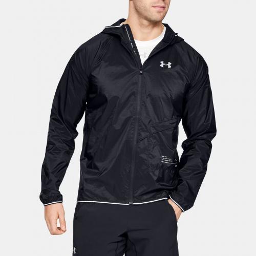 Îmbrăcăminte - Under Armour UA Qualifier Storm Packable Jacket 6597 | Fitness