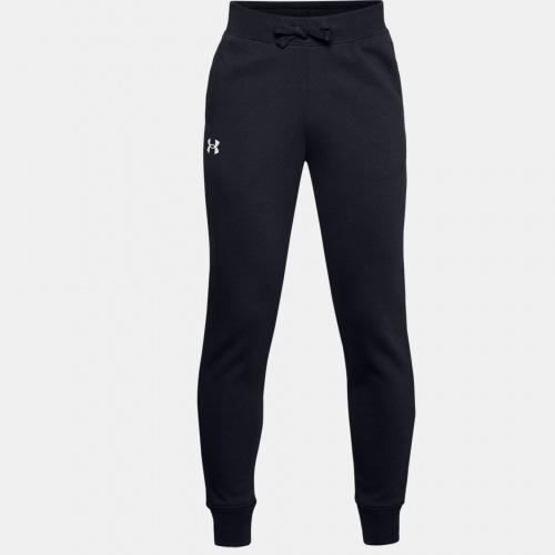 Îmbrăcăminte - Under Armour UA Rival Cotton Pants   Fitness