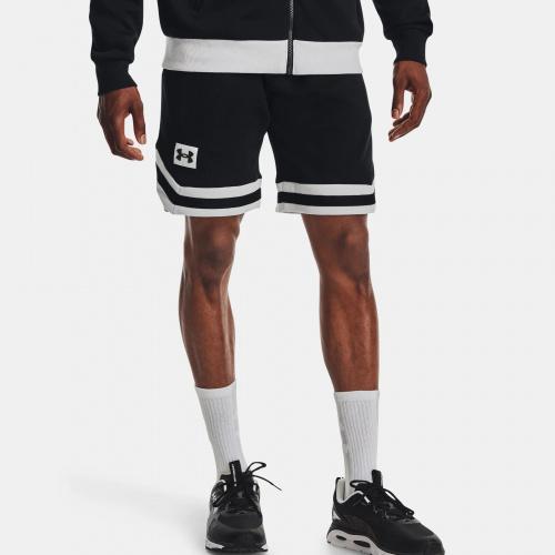 Îmbrăcăminte - Under Armour UA Rival Fleece Alma Mater Shorts   Fitness