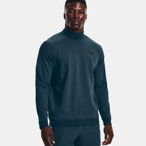 Îmbrăcăminte - Under Armour UA RUSH All Purpose Mock | Fitness