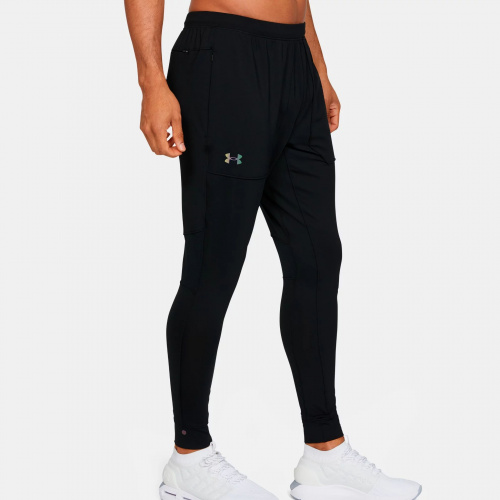 Îmbrăcăminte - Under Armour UA RUSH Fitted Pants   Fitness
