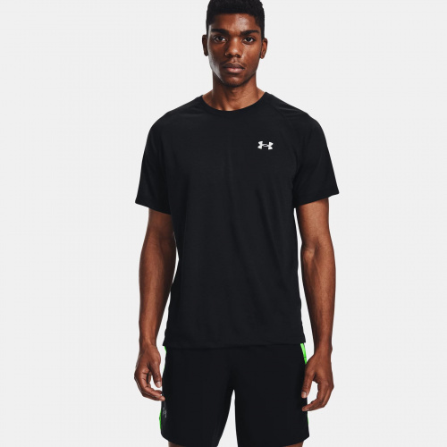 Îmbrăcăminte - Under Armour UA Streaker Run Short Sleeve | Fitness