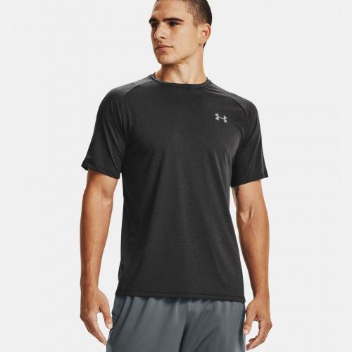 Îmbrăcăminte - Under Armour UA Tech 2.0 T-Shirt 5317 | Fitness