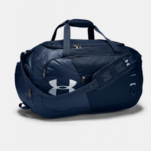 Rucsaci & Genți - Under Armour UA Undeniable 4.0 Medium Duffle Bag 2657 | Fitness