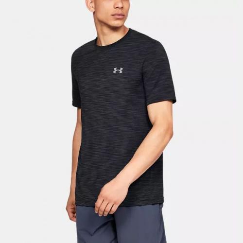 Îmbrăcăminte - Under Armour UA Vanish Seamless SS 5622   Fitness