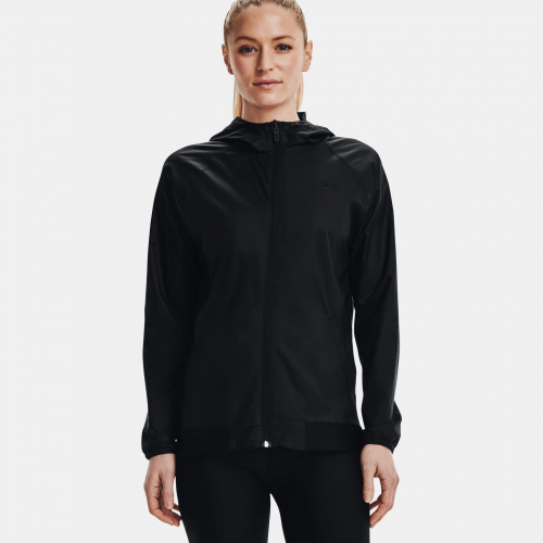 Îmbrăcăminte - Under Armour UA Woven Reversible Full Zip | Fitness