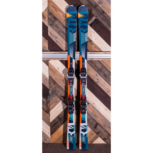 - Volkl RTM 7.6 | Ski-sh