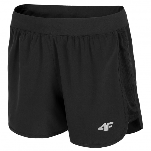 Imbracaminte - 4f Women Functional Shorts SKDF005 | Fitness
