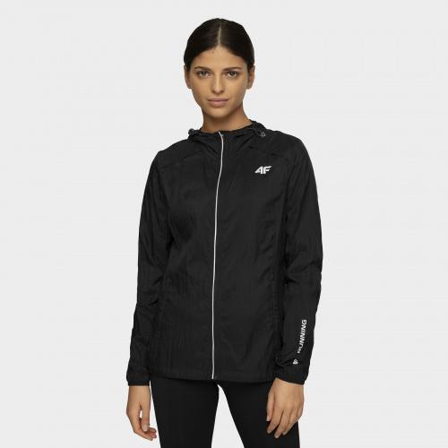 Imbracaminte - 4f Women Running Jacket KUDTR001 | Fitness