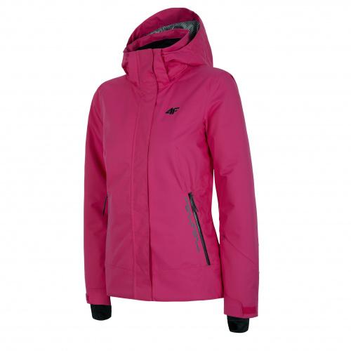 Geci Ski & Snow - 4f Women Ski Jacket KUDN007 | Imbracaminte