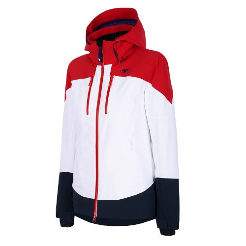 Geci Ski & Snow - 4f Women Ski Jacket KUDN011 | Imbracaminte